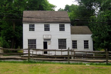 Start the new year with Historic Richmond Town